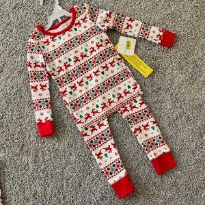 Holiday Pajamas - Brand New!